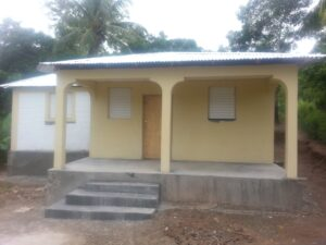 Home Donated