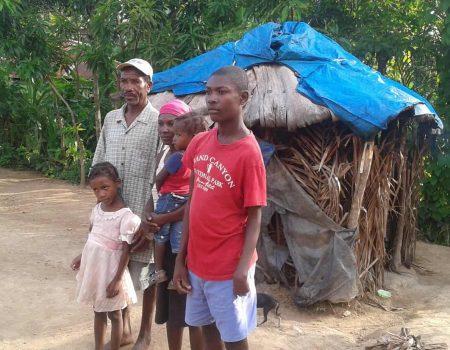 Family Needs House
